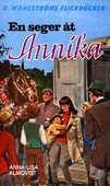 Annika 9 - En seger åt Annika