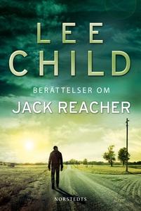 Berättelser om Jack Reacher (e-bok) av