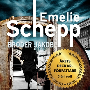 Broder Jakob (ljudbok) av Emelie Schepp