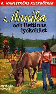 Annika 14 - Annika och Bettinas lyckohäst (e-bo