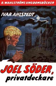 Joel Söder 4 - Joel Söder, privatdeckare (e-bok