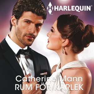 Rum för kärlek (ljudbok) av Catherine Mann