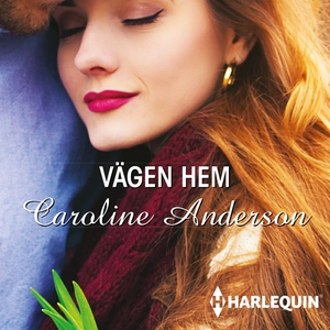Vägen hem (ljudbok) av Caroline Anderson