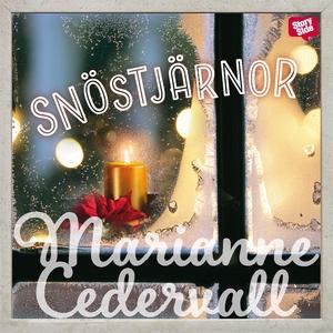 Snöstjärnor (ljudbok) av Marianne Cedervall