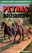 Petra 7 - Petras hästskötare