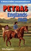 Petra 8 - Petras Englandsresa