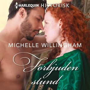 Förbjuden stund (ljudbok) av Michelle Willingha
