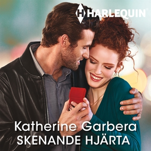 Skenande hjärta (ljudbok) av Katherine Garbera
