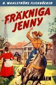 Jenny 1 - Fräkniga Jenny