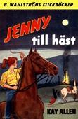 Jenny 2 - Jenny till häst