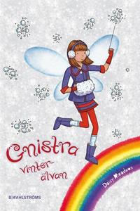 Gnistra vinterälvan (e-bok) av Daisy Meadows