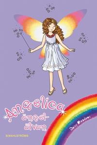 Angelica ängelälvan (e-bok) av Daisy Meadows