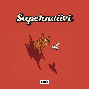 Supernaiivi (ljudbok) av Erlend Loe, Kuisma Esk