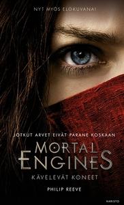 Mortal Engines (e-bok) av Philip Reeve