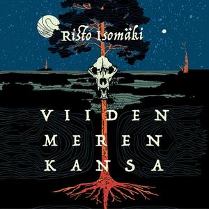 Viiden meren kansa (ljudbok) av Risto Isomäki