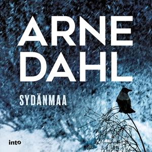 Sydänmaa (ljudbok) av Arne Dahl