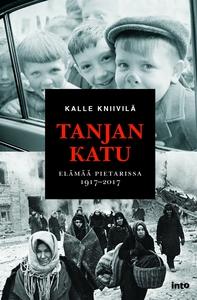 Tanjan katu (e-bok) av Kalle Kniivilä