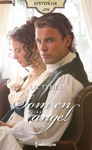 Som en ängel (e-bok) av Liz Tyner