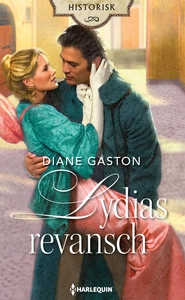 Lydias revansch (e-bok) av Diane Gaston