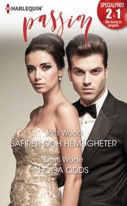 Safirer och hemligheter/Höga odds (e-bok) av Da