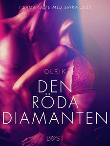 Den röda diamanten - erotisk novell (e-bok) av