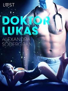 Doktor Lukas (e-bok) av Alexandra Södergran