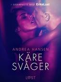 Käre svåger - en erotisk novell