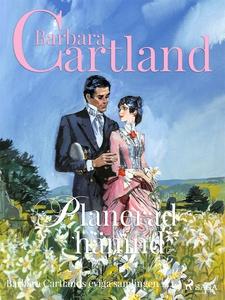 Planerad hämnd (e-bok) av Barbara Cartland