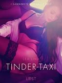 Tinder-taxi - erotisk novell