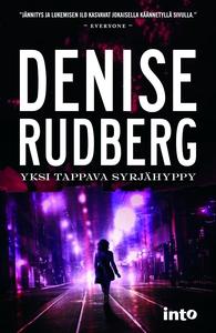 Yksi tappava syrjähyppy (e-bok) av Denise Rudbe