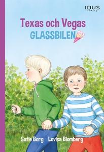 Glassbilen (e-bok) av Sofie Borg