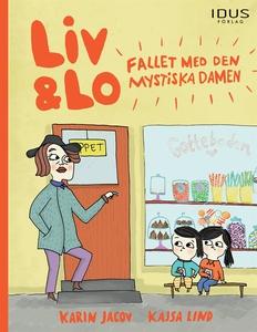 Fallet med den mystiska damen (e-bok) av Karin