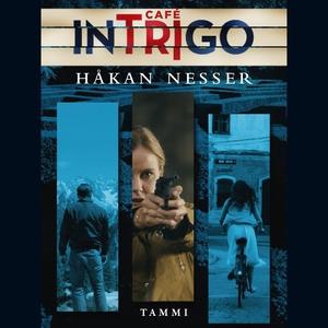 Café Intrigo (ljudbok) av Håkan Nesser