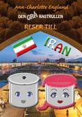 Den grå kastrullen reser till Iran