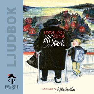Rymlingarna (ljudbok) av Ulf Stark