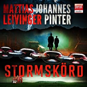 Stormskörd (ljudbok) av Mattias Leivinger, Joha