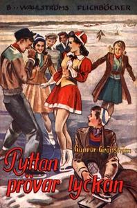 Pyttan 3 - Pyttan prövar lyckan (e-bok) av Gunv