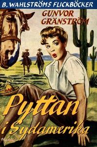 Pyttan 4 - Pyttan i Sydamerika (e-bok) av Gunvo
