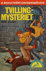 Tvillingdetektiverna 33 - Tvilling-mysteriet (e