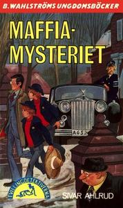 Tvillingdetektiverna 42 - Maffia-mysteriet (e-b