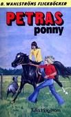 Petra 1 - Petras ponny
