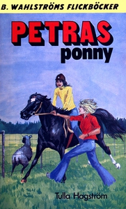 Petra 1 - Petras ponny (e-bok) av Tulla Hagströ
