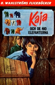 Kaja 5 - Kaja och de nio elefanterna
