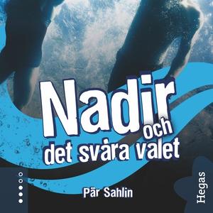 Nadir och det svåra valet (ljudbok) av Pär Sahl