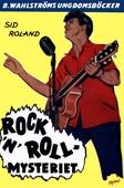 Vi tre 1 - Rock'n'roll-mysteriet