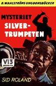 Vi tre 2 - Mysteriet Silvertrumpeten