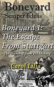 Boneyard 1-The escape from Stuttgart