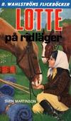 Lotte 3 - Lotte på ridläger