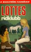 Lotte 4 - Lottes ridklubb
