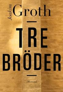 Tre bröder (e-bok) av Joakim Groth